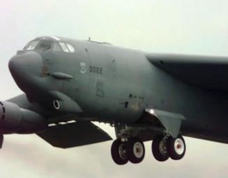 Letoun B-52
