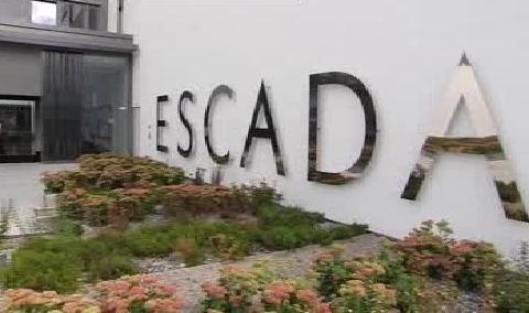 Budova společnosti Escada