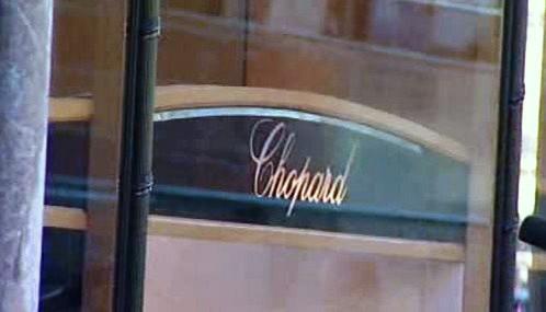 Klenotnictví Chopard