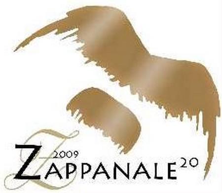 Zappanale (2009) - plakát