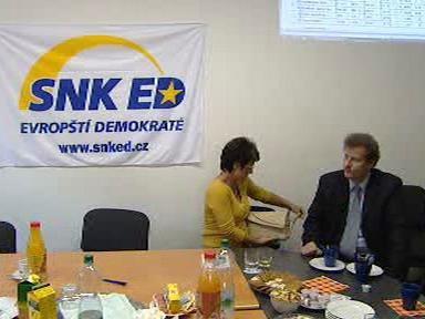 SNK ED
