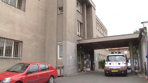 Nemocnice v Brandýse nad Labem