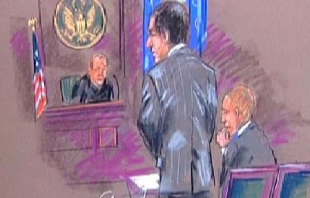 DiPascali u soudu