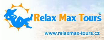 Logo CK Relax Max Tours