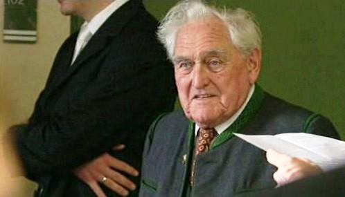 Josef Scheungraber