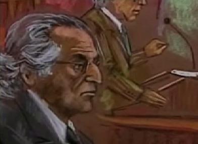 Bernard Madoff u soudu