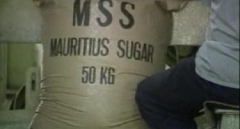 Výroba cukru