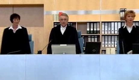 Proces v Düsseldorfu