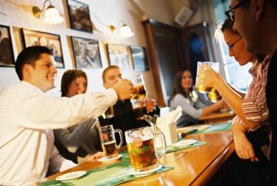 Na pivo do Plzně