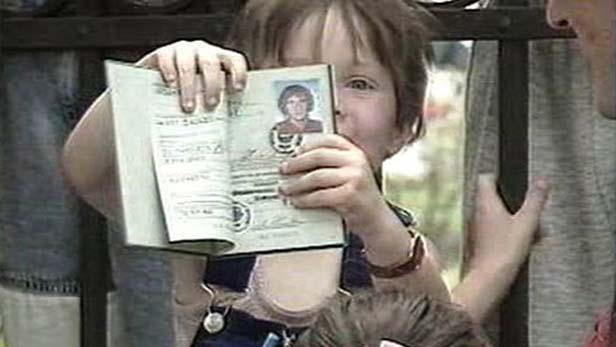 19. srpna 1989  padla maďarsko-rakouská hranice