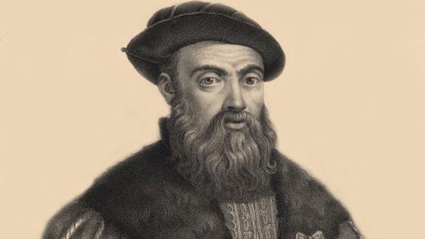 Fernando de Magalhaes