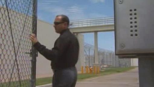 Kalifornská věznice