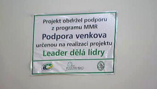 Program Podpora venkova