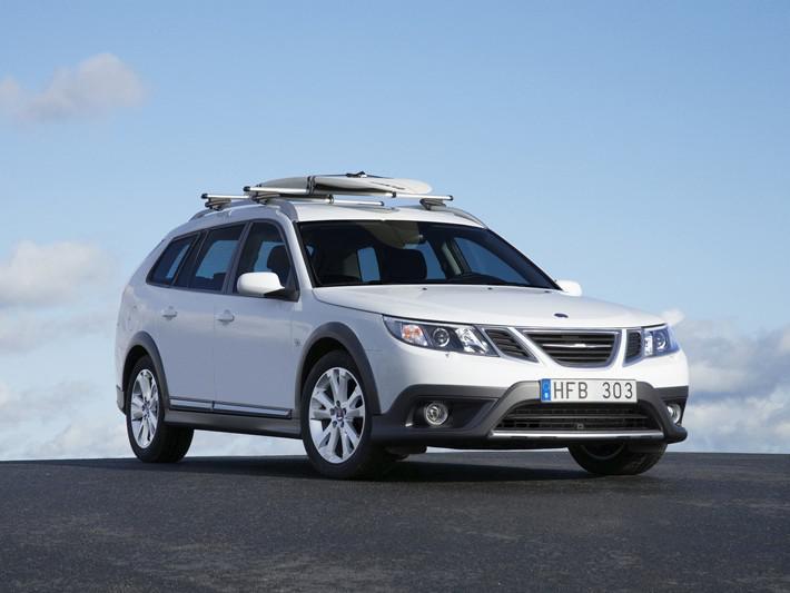 Automobil Saab