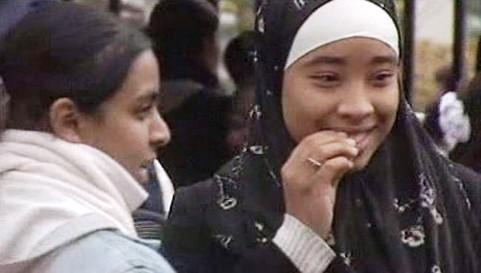 Muslimka