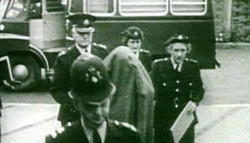 Zatčení pachatelů velké vlakové loupeže