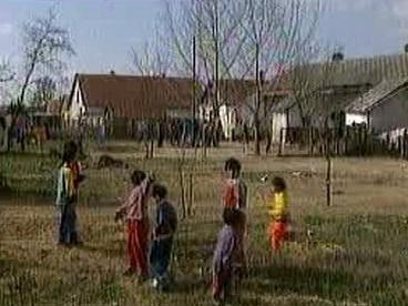 Maďarští Romové