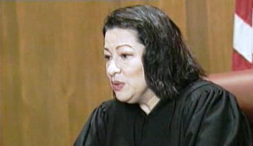 Sonia Sotomayorová