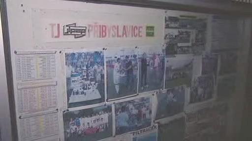 Fotbalový klub Přibyslavice