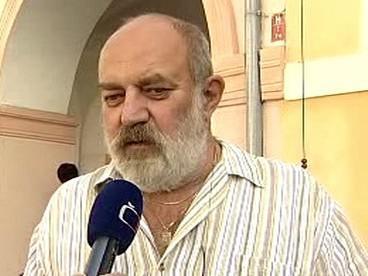 Stanislav Grossman
