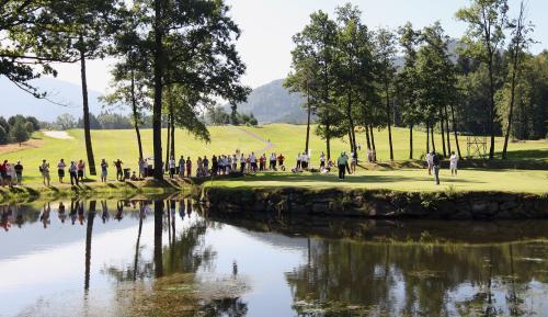 Moravia Silesia Open v Čeladné