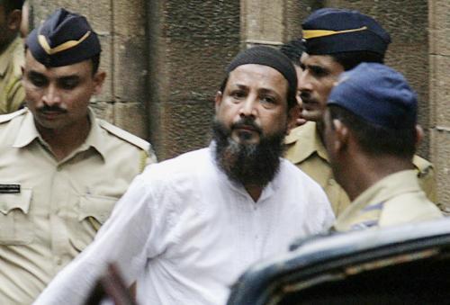 Muhammad Hanif, terorista odsouzený k smrti