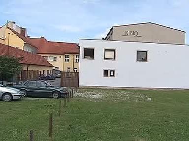 Objekt volyňského kina