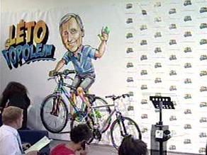 Logo kampaně