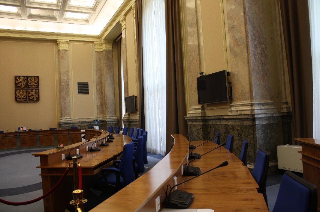 Úřad vlády