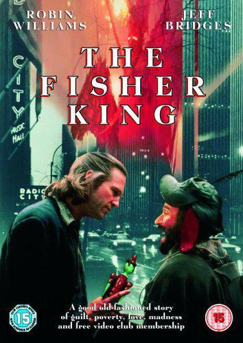 Terry Gilliam / Král rybář