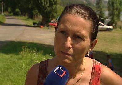 Marie Těthalová