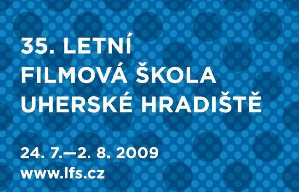 Letní filmová škola 2009