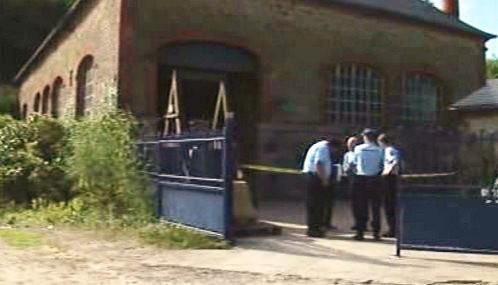 Policie vyšetřuje výbuch ve Villedieu-les-Poêles
