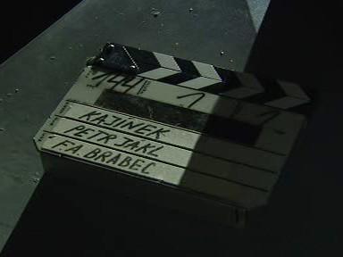Film Kajínek