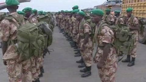 Mise Rady bezpečnosti v Dárfúru