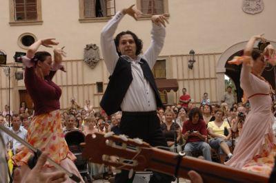 Mezinárodní festival flamenca