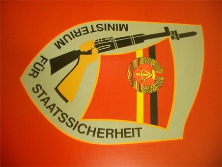 Logo Stasi