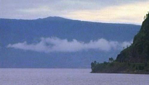 Bajkalské jezero