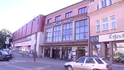 Kino v Semilech