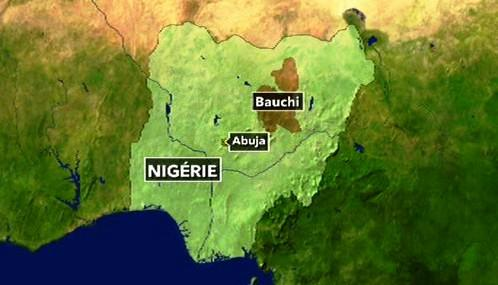 Nigerijský stát Bauchi