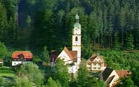 Bavorská Železná Ruda