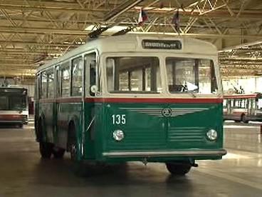 Škoda 6Tr
