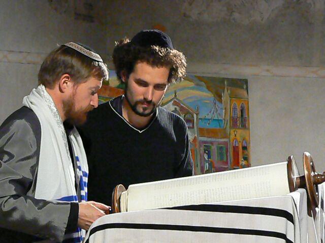 Židovská kultura