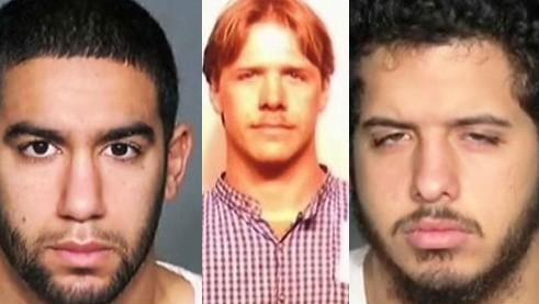 Američané obvinění z podpory terorismu