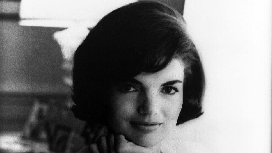 Jacqueline Kennedyová-Onassisová