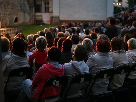 Divadelní léto v Plzni
