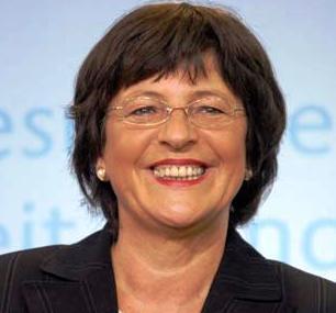 Ulla Schmidtová