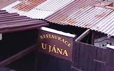 Restaurace v Plzni