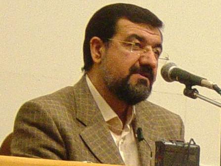 Mohsen Rezáí