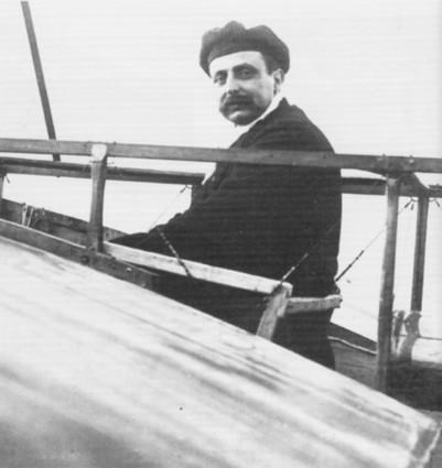 Louis Blériot